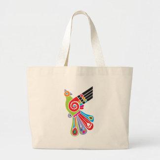 bird-1238913 jumbo stoffbeutel
