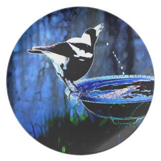 Birdbath 04 teller