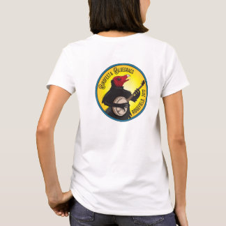 BirdFest u. Bluegrass-Kleidung 2017 T-Shirt