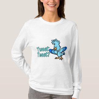 Birdie tweeten tweeten T-Shirt