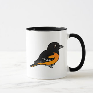 Birdorable Baltimore Oriole Tasse