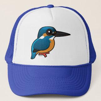 Birdorable Common-Eisvogel Truckerkappe