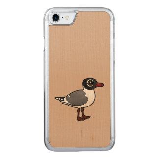 Birdorable Franklins Möve Carved iPhone 8/7 Hülle