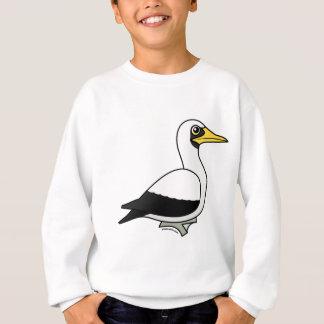 Birdorable maskierte Dummkopf Sweatshirt