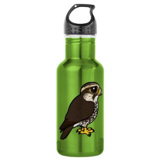 Birdorable Saker Falke Trinkflaschen