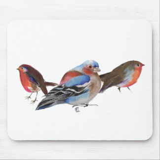Birds of a Feather 2011 Mousepad