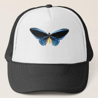 Birdwing Schmetterling Truckerkappe