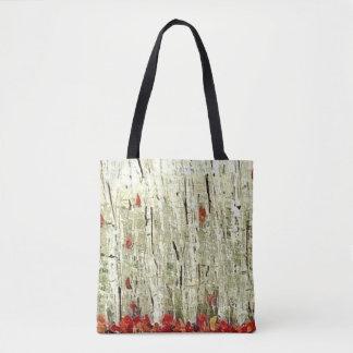 Birkenholz Forrest Tasche