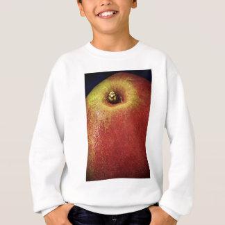 Birne (Nahaufnahme) Sweatshirt