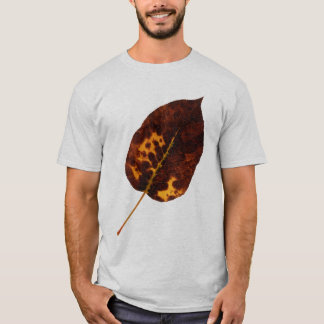 Birnen-Blatt-Nr. 1 T-Shirt