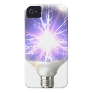 Birnen-Blitz Case-Mate iPhone 4 Hüllen