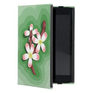 Birnen-Blüte Hülle Fürs iPad Mini