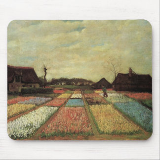 Birnen-Felder durch Vincent van Gogh. Mauspad