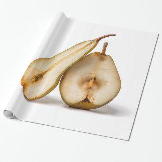 Birnen - meine süße und perfekte Hälfte Geschenkpapier