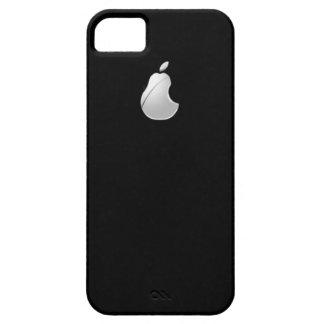 Birnenapfellogo iPhone 5 Etuis