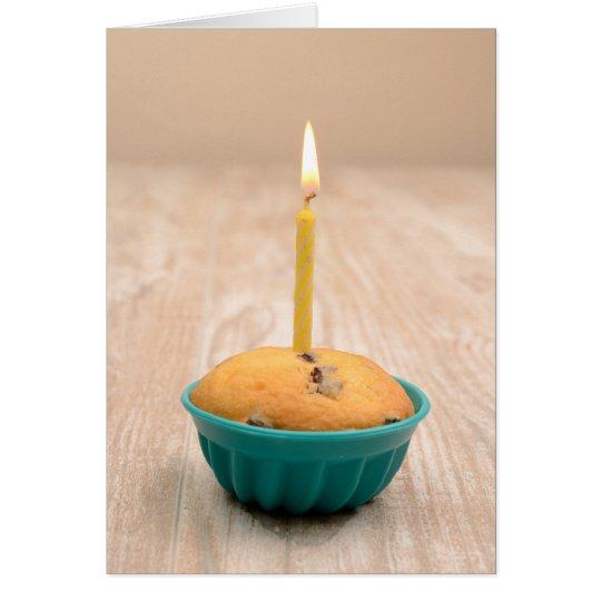 Birthday cake karte