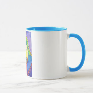 Birthing-Tasse Tasse