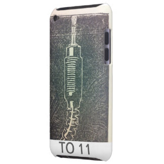 BIS 11 iPod TOUCH CASE