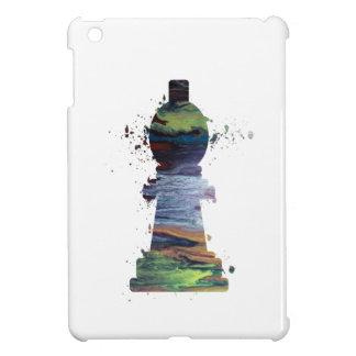 Bischof - Schach - Kunst iPad Mini Hülle