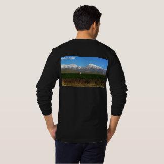 Bischof, Sierra Nevada, CA T-Shirt