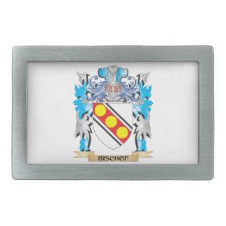 Bischof Wappen Rechteckige Gürtelschnalle