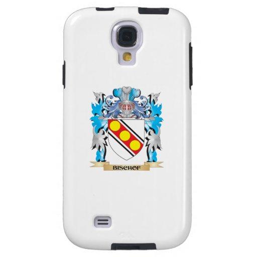 Bischof Wappen Galaxy S4 Hülle