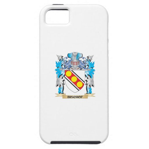 Bischof Wappen Etui Fürs iPhone 5