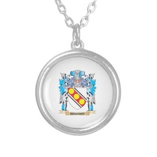 Bischof Wappen Halsketten