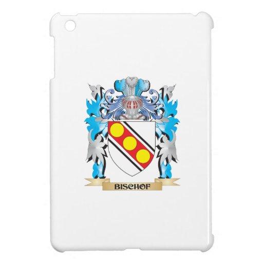 Bischof Wappen iPad Mini Cover