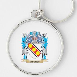 Bischof Wappen Schlüsselanhänger