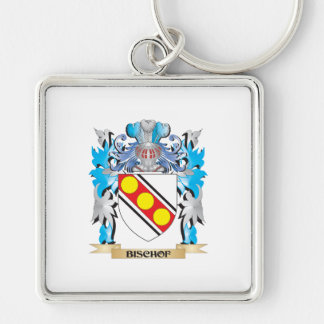 Bischof Wappen Schlüsselband