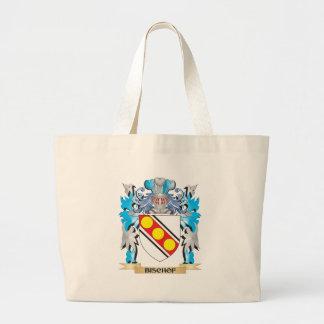 Bischof Wappen Einkaufstasche