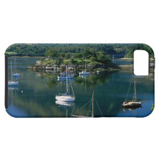 Bischofs-Bucht, Loch Leven, Ballachullish, iPhone 5 Schutzhülle