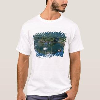 Bischofs-Bucht, Loch Leven, Ballachullish, T-Shirt