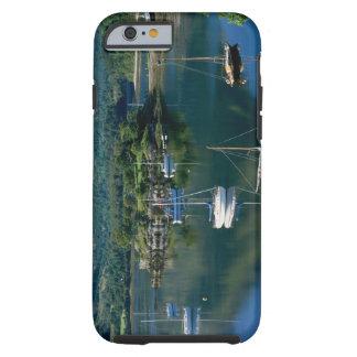 Bischofs-Bucht, Loch Leven, Ballachullish, Tough iPhone 6 Hülle