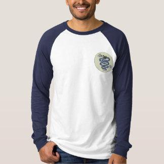 Biscione Nerazzurro Inter- (Drache) T-Shirt