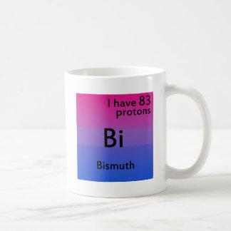 Bisexuelle Wissenschaft Kaffeetasse