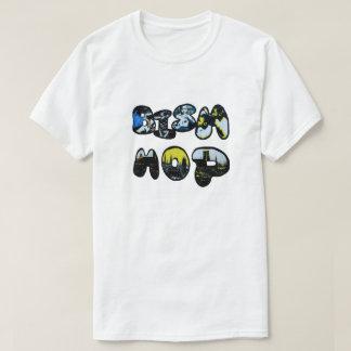 bish Hopfenfarbe T-Shirt