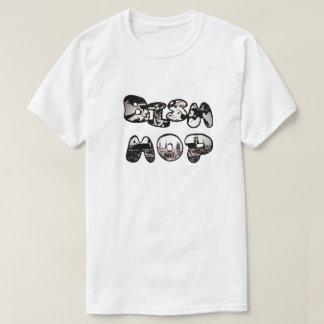 bish Hopfenzeichnen T-Shirt