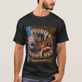 Bissmarx-Albumabdeckung T-Shirt