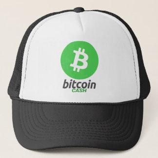 Bitcoin Bargeld - Cryptocurrency Alliance Truckerkappe