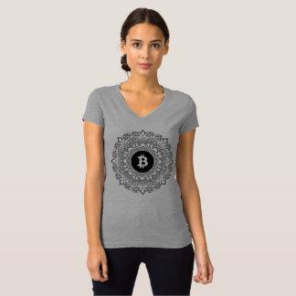BITCOIN/HENNA-Women T - Shirt