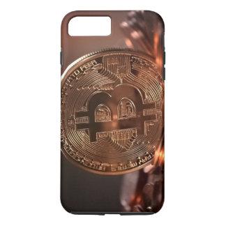 Bitcoin iPhone 8 Plus/7 Plus Hülle