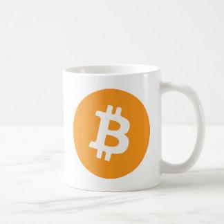 Bitcoin Kaffeetasse