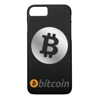 Bitcoin Logo iPhone 8/7 Hülle