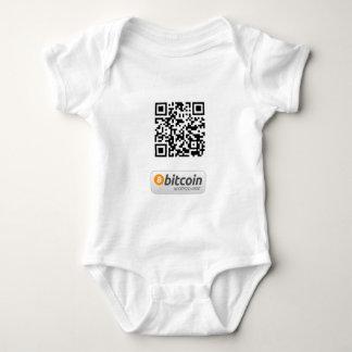 Bitcoin nahm hier an baby strampler