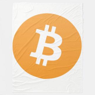 Bitcoin offizielle Decke
