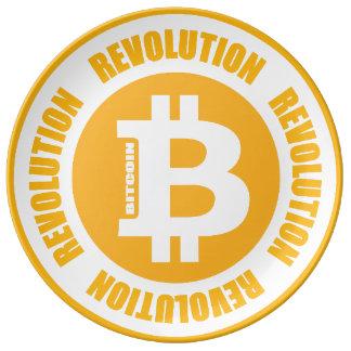 Bitcoin Revolution (englische Version) Teller