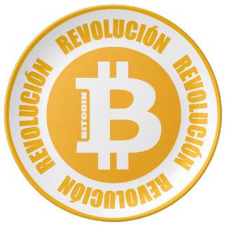Bitcoin Revolution (spanische Version) Teller