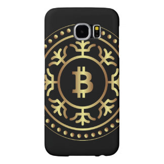 Bitcoin Samsung Galaxie S6, kaum dort